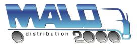 Malo Distribution 2000 Inc